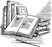 librarians corner