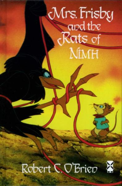 Mrs Frisby And The Rats Of Nimh Fort Bragg Library