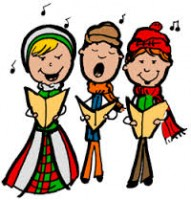 holiday carolers2