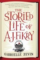 A J Fikry