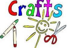 Kid's Craft Time