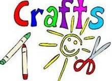 Kid's Craft Time