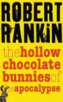 Hollow Chocolate Bunnies