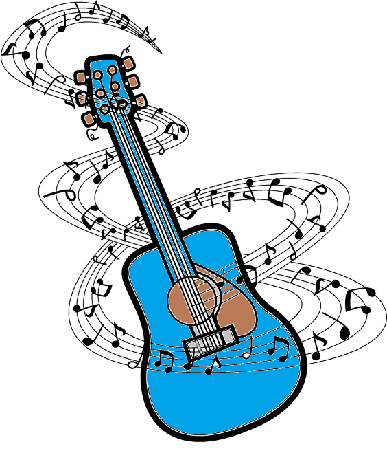 guitar-notes-bw