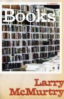 Books a memoir