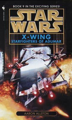 SW Starfighters of Adumar
