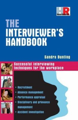 interviewers handbook