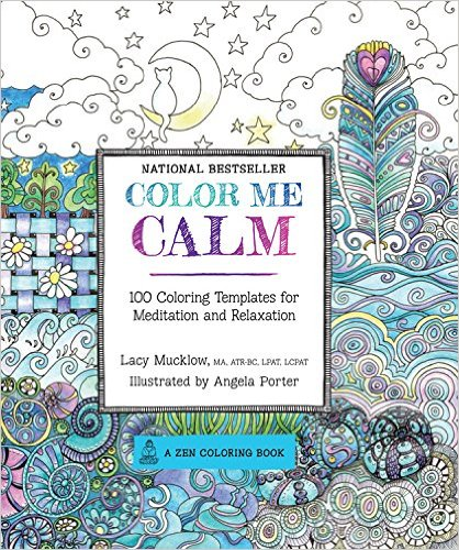 Complex Zen And Anti Stress Coloring Pages For Adults Inspired By Nature Or Completely Surreal Are Guaranteed Relaxation Aka Doodling
