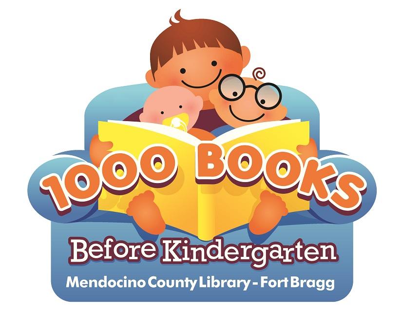 Fort Bragg 1000 Books B4K  logo lg