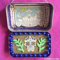 tin altars