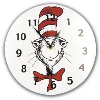 Dr. Seuss tick tock