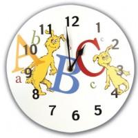 Dr. Seuss tick tock 3