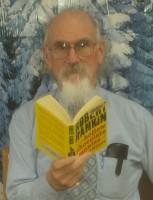 John reading cropped