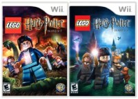 Lego Harry Potter Wii u