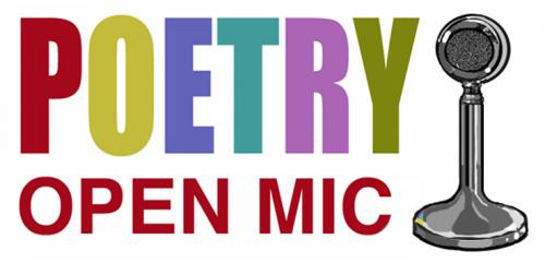 First Thursday Poetry Open Mic