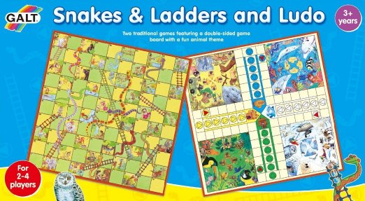 Snake and Ladder Games - Play Snake and Ladder
