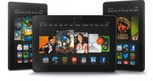 All Things Kindle