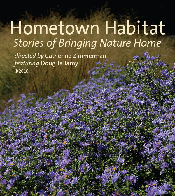 Hometown Habitat screening