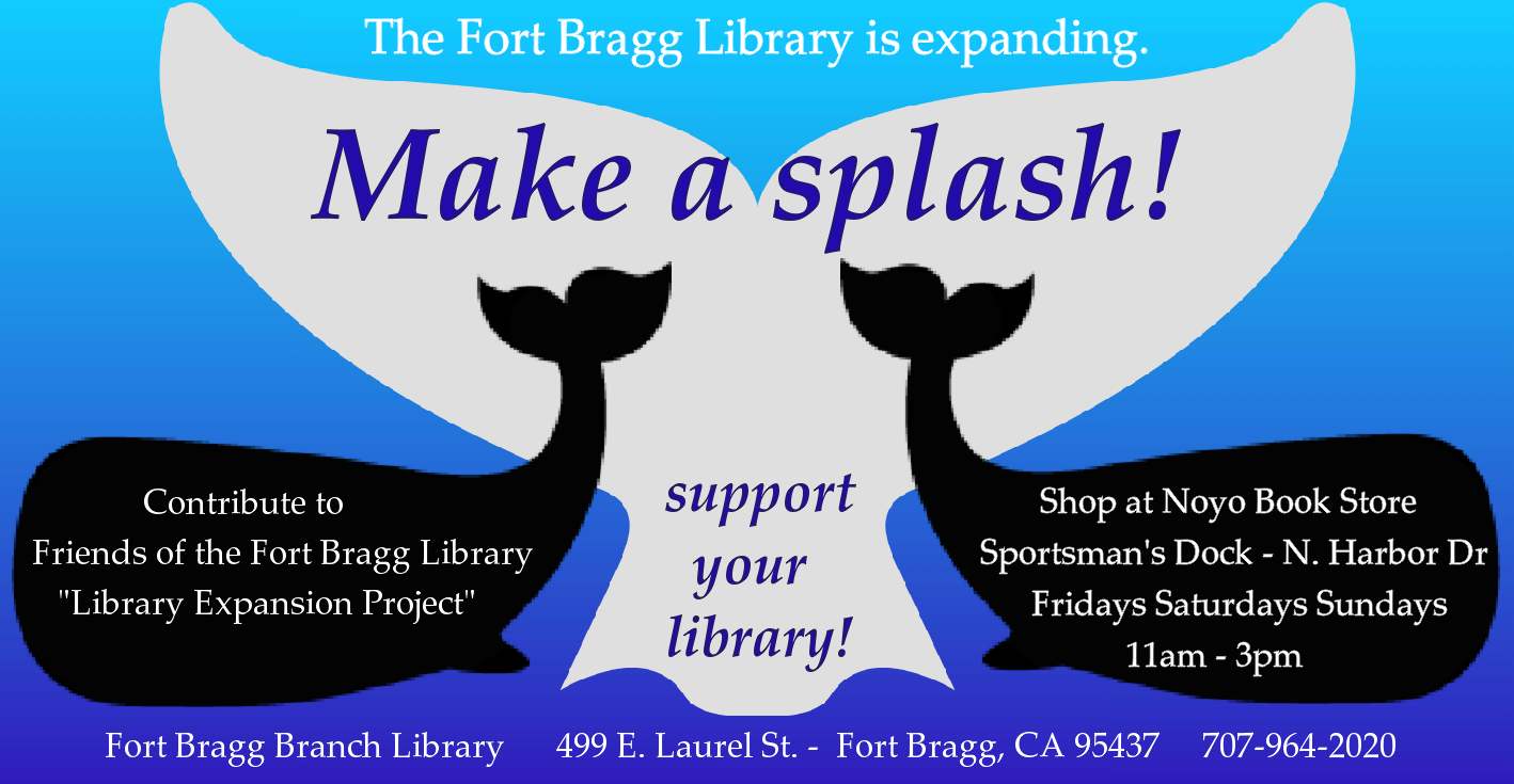 library expansion