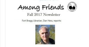 Among Friends Newsletter