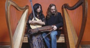 Celtic Music with Lisa and Aryeh