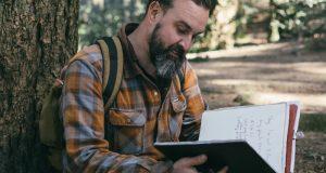 Obi Kaufmann, author