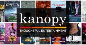 Kanopy database