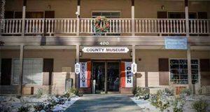 Mendocino County Museum