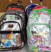 Kids Literacy Packs
