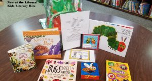 Kids Literacy Packs