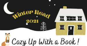 Cozy up with a Book!